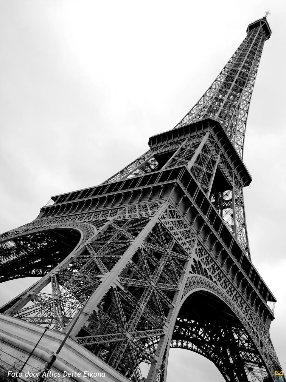 Eiffeltoren: blijf bouwen aan je organisatie met een stevig kwaliteitssysteem.