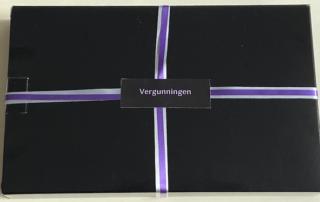 Het vergunningenproces, een black box?