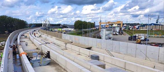 bouwvergunning aanvragen op basis van VO