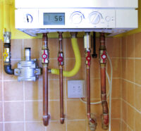 Gasverbrandingsinstallatie CO-keurmerk | Allios Deite - kwaliteitsmanagement