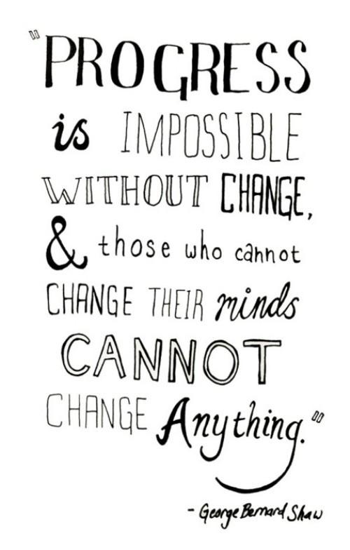 vooruitgang en verandering | Allios Deite - Ada Goverde