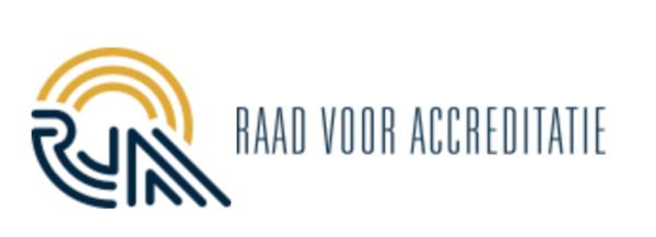 logo Raad voor Accreditatie   Allios Deite
